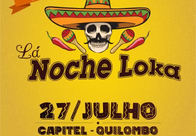 Noche Loka 2019