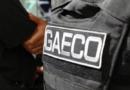 Guatambu: GAECO cumpre mandados de busca e apreensão