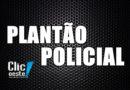Polícia Civil Prende Dois Homens Investigados por Homicídio Ocorrido em Quilombo
