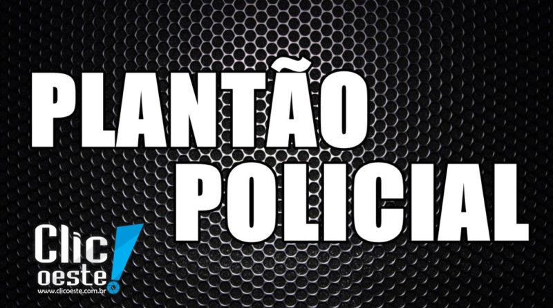 Rapaz é atingido por disparos de arma de fogo em Quilombo