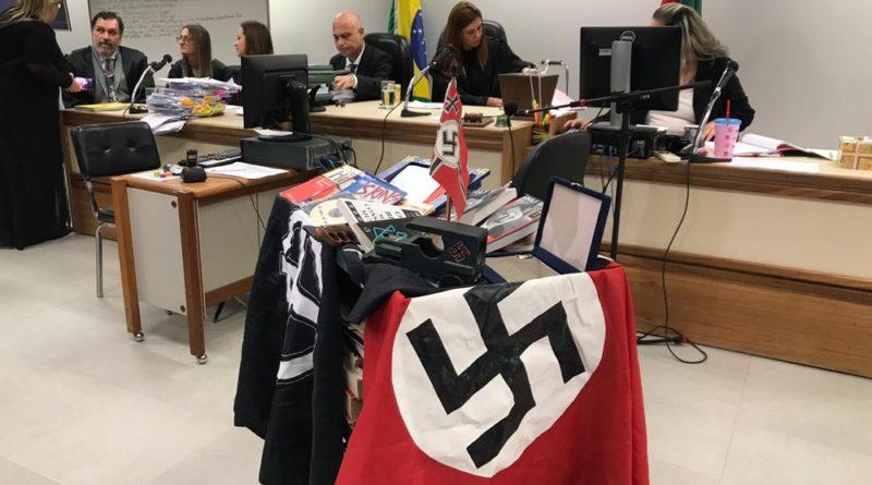 Júri condena dois acusados de atacar judeus em 2005 em Porto Alegre