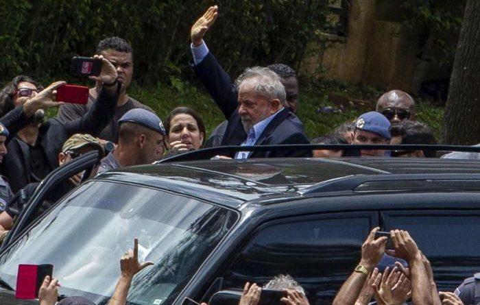 Após julgamento no STJ, Lula pode deixar a prisão em setembro
