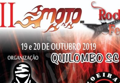 III Moto Rock Fest