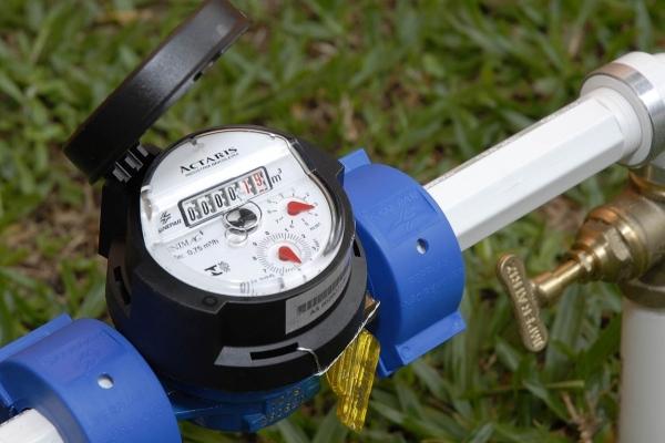Casan deixa de cobrar consumo mínimo de água e aplica novas tarifas