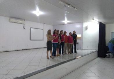 Núcleo da Mulher Empresária em parceria com a ACIQ e FACISC promoveu palestra sobre prevenção ao uso de drogas