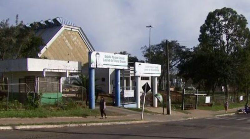 Surto de sarna atinge escola de Chapecó e 40 pessoas pegam a doença