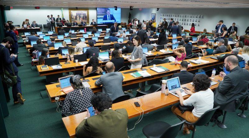 CCJ da Câmara aprova proposta que permite prisão de réu após condenação em segunda instância