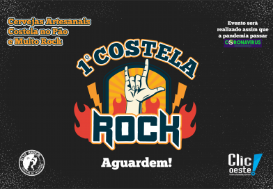 1º Costela Rock
