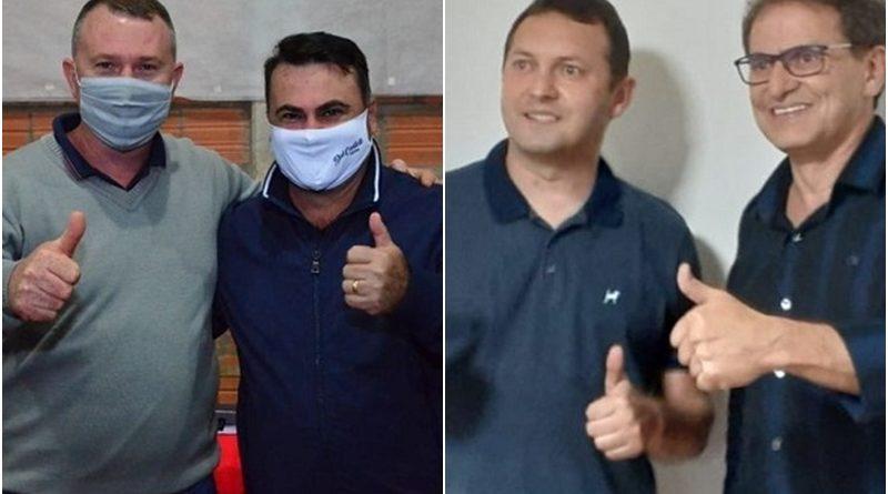 Confira os nomes para Prefeito, vice e Vereadores que irão disputar as eleições em Quilombo