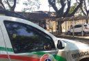 Mulher é atingida por disparo de arma de fogo em Chapecó