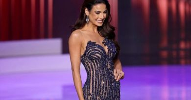 Brasileira é vice-campeã do Miss Universo