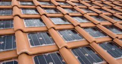 INMETRO aprova telhas que geram energia solar